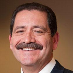 Jesús 'Chuy' Garcia's headshot